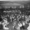 Folk dance festival (Christmas folk dance festival at Santa Monica Municipal Auditorium), 1953