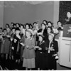 World Day of Prayer (Saint John's Presbyterian Church on National Boulevard), 1953