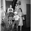 Detail 2 of 2, Boys Club of Assistance League, Saint Andrews, 1955