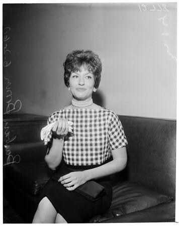 Contempt, 1960