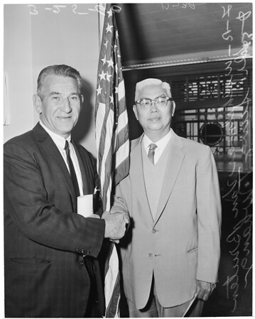 Citizenship, 1960