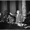City Council battle, 1952