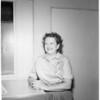 Post position contest winner, 1960