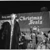 Sherman Oaks Candy Cane Lane pageant, 1953