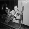 Viola suit, 1953