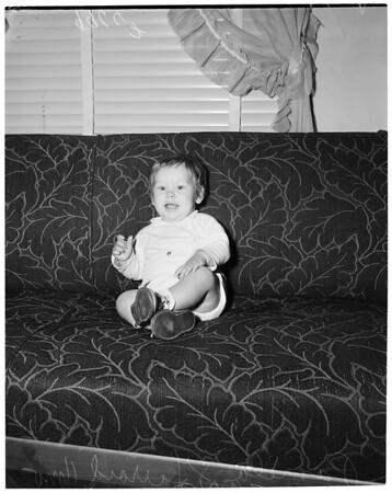 Triple murder-suicide (Hawthorne), 1953