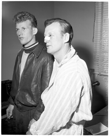 FBI shooting, 1953