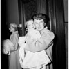 Child custody case (Long Beach), 1953