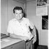 Post position game winner, 1960
