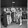 Las Posadas (Pershing Square), 1953