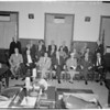 Juries County grand, 1960