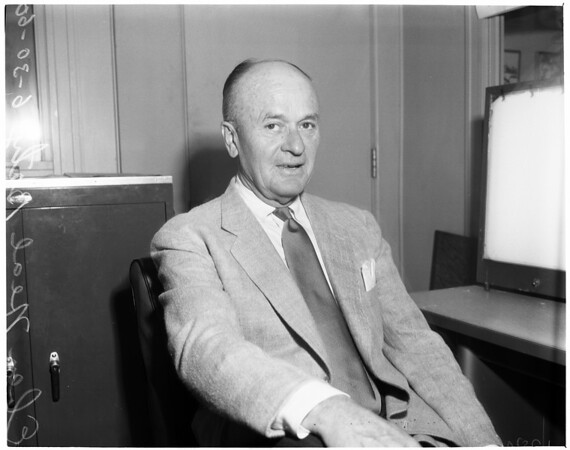 Author, 1960