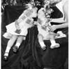 Detail 5 of 5, Baby show at Ladera Park, 1960