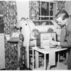 Cerebral Palsy, 1953