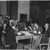Transportation hearing, 1956