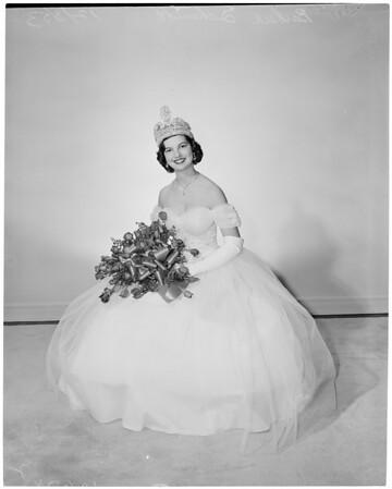 Rose Queen, 1953