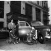 Detail 2 of 2, Kabat Kaiser car gift (station wagon), 1952