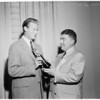 Detail 6 of 6, City of Hope convention and awards, 1953