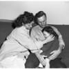 Baby selling case (Long Beach), 1953