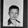 Donald McDaniel, aged 15. (Copy negative, no further identification), 1953