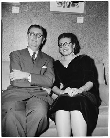 Los Angeles Advertising Women, Inc., 1953