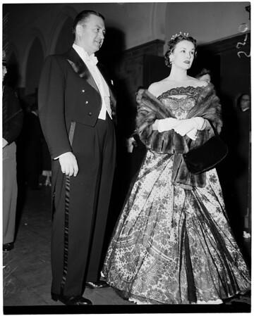 Sadler's Wells Ballet, 1953