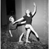 Dancers, 1953