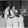 Holy name breakfast, 1953