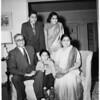 Pakistanis, 1953