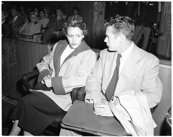 Hixon manslaughter preliminary, 1954