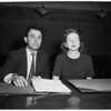 Gilford Vag -- Lewd case, 1953