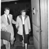 Hixon manslaughter preliminary, 1954