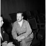 Loignon child stealing hearing, 1953