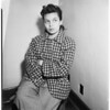 Burglary, 1953
