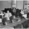 Kidnap inquest, 1954