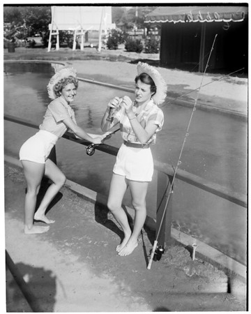 Detail 11 of 20, Riverside County Fair (Hemet), 1953