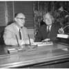Pasadena Superintendent of Schools, 1953