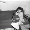 Baby selling case (Long Beach), 1953