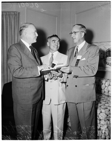 Surgeons, 1953