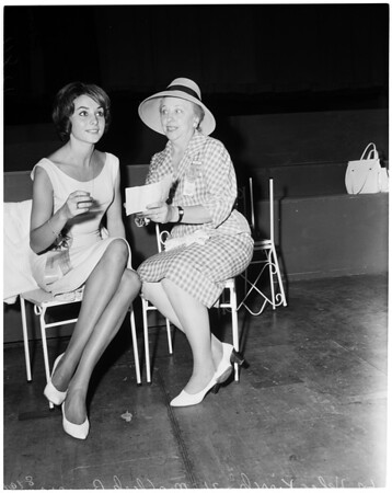 Miss Germany (Long Beach), 1960