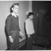 Injured at play (damage suit), 1953