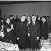 Detail 3 of 6, Joe Scott testimonial dinner, 1953