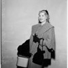 Alaska murder suspect, 1953