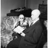 Porter 65th wedding anniversary, 1953
