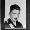 Donald McDaniel, aged 15. (Copy negative, no further identification), 1953