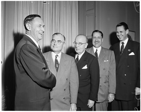 Merchants and Manufacturers Association, 1953
