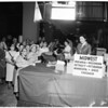 Detail 2 of 2, City of Hope convention, 1953