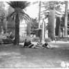 Detail 4 of 4, Orange Plaza Park (Orange County section), 1960