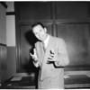 Evangelist, 1953