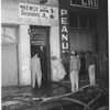Hotel fire at 1259 East 6th Street, 1963
